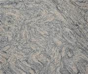 China Juparana flamed surface, granite