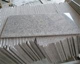 G603 Light Grey Granite Tile