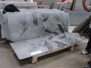 Slabs - Tibet Viscont White