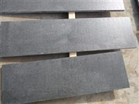 Shanxi Black Thermal Brushed Board