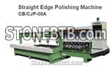 Straight Edge Polishing Machine CB/CJP-08A