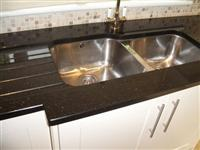 Galaxy Black Countertop