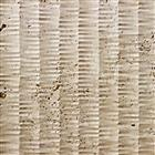 White Natural Travertine Wall Panel