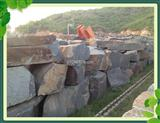 China Black Quarry