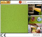 Crystal Green Quartz Countertop Solid Surface