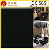 Absolute Black Quartz Countertop Solid Surface