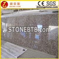 Own Quarry G687 Granite Stair