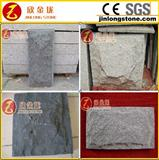 outdoor wall mushroom granite tile