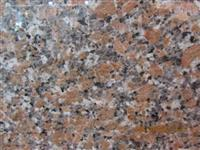 G561 haitang red granite tile