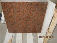 G562 marple red tile