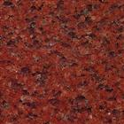 G655 Dyed Red Granite Tile