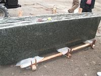 Asia Green Granite Tile