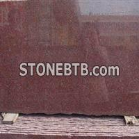Indian Red Granite
