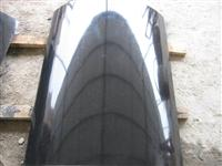 Hebei Black Granite Column