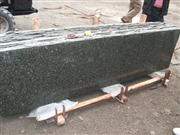 Asia Green Granite Slab