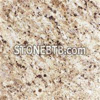 FG024 Giallo Ornamental Granite