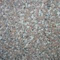 Polished G635 Red Granite Stripes Slabs,Granite Tiles