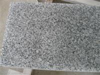 Polished G640 Grey Granite Slab