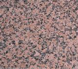 Guilin red granite tiles