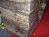 Amazon Silver Travertine