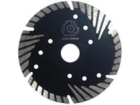 Dry cutting blades HN-9