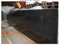 China Black,Fuding Black Granite Slabs