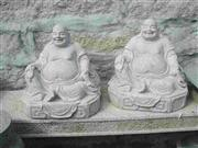 Antique sculpture, buddha sculpture