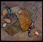 Abstract Tile Murrals