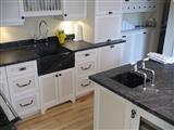 Soapstone Sinks, Countertops