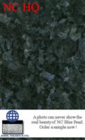Blue Pearl Granite 1