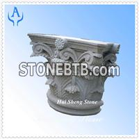 Granite Grey Column