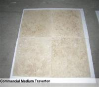 Commercial Medium Travertine