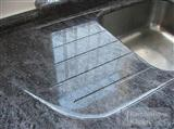 Orion Blue Granite Countertop