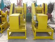 JOYAL Diesel Engine Crusher