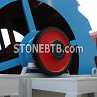 JOYAL Sand Washing Machine