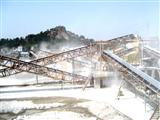 JOYAL Crushing Plant