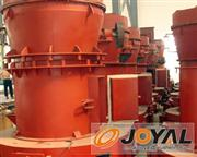 Details introduction of pressure roller mill grinding