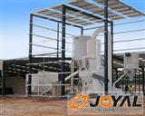 Grinding Plant