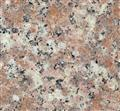 G687 Granite, Peach Blossom Red