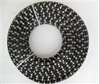 granite quarrying diamond wire saw