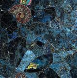 Blue Labradorite Tile, Countertop