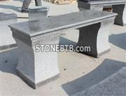 Stone Furniture Statue