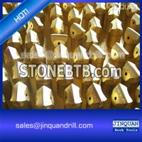 Hot! high quality 7 degree Dia 30mm chisel bits