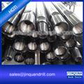 DTH Drill pipe with Friction welding