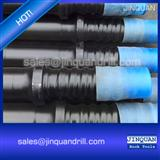GT60 MF Drill Rod - Speed Rod, Top Hammer Drifter Rod, Percussive Drifter Rod