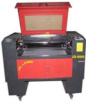 Granite Laser Carving Machine