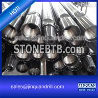 Length 1000mm 1500mm 2000mm Friction Welding DTH Drill Pipe