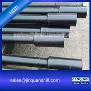 T60 thread extension drill rods, GT60 thread mf drilling rods, GT60 speed driling rods top durable cheap best sell rock rods
