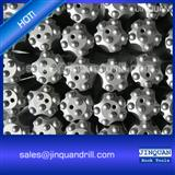 7 Degree 32 mm 8 Tips Rock drilling tapered button bits