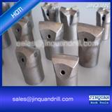 Hot! high quality 7 degree Dia 32mm chisel bits for mining /rock / jack hammer